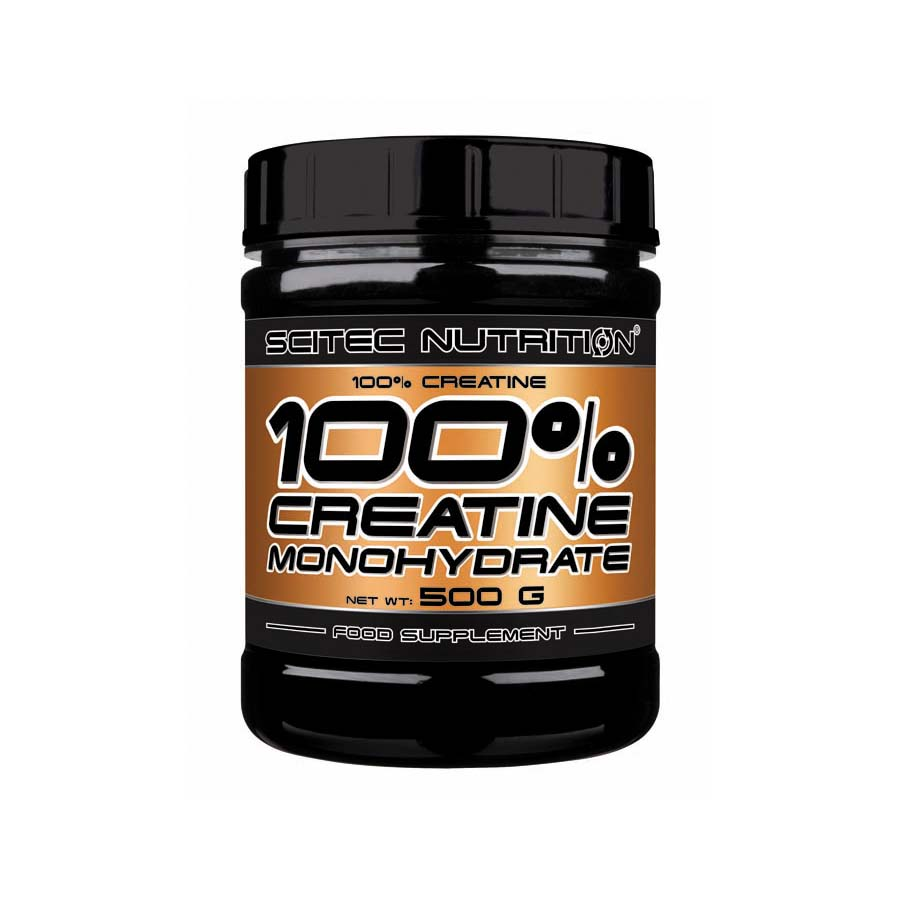 Scitec 100% Creatine Monohydraat