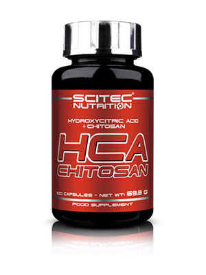 Scitec Nutrition HCA Chitocan