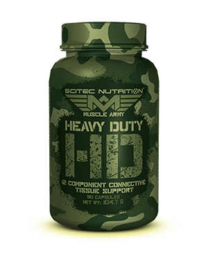 Scitec Nutrition Heavy Duty