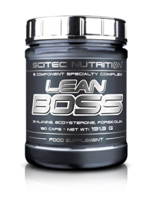 Scitec Nutrition Lean Boss
