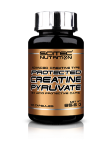 Scitec Nutrition Protected Creatine Pyruvaat