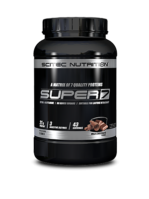 Scitec Nutrition Super-7