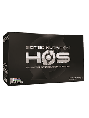 Scitec Nutrition HOS Trio Pack