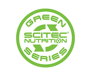scitec green series logo